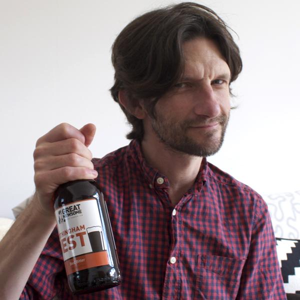 Frothingham Best Bottle Beer Review