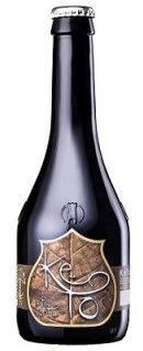 Birra del Borgo Beer Bottle