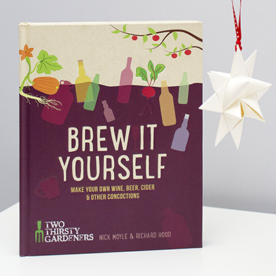 Brew It Yourself Book