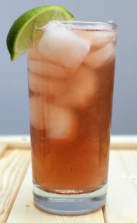 paloma cocktail easy recipe