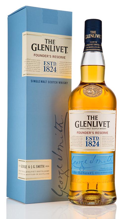 whisky Christmas gift