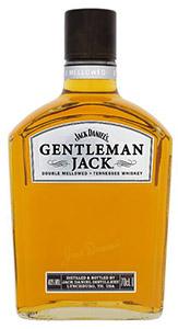 Gentleman Jack Offer