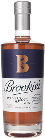 Brookies Byron Slow Gin Review