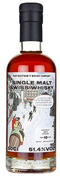 That Boutiquey Whisky Santis