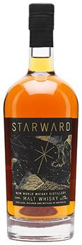 Starward Whisky Bottle