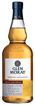 bottle of glen moray