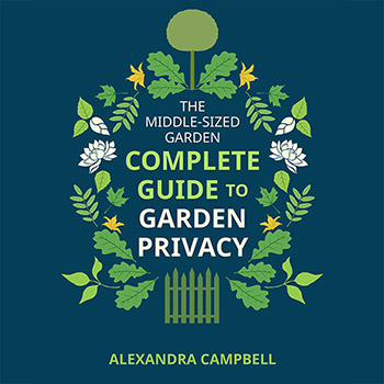 Book Review Garden Privacy